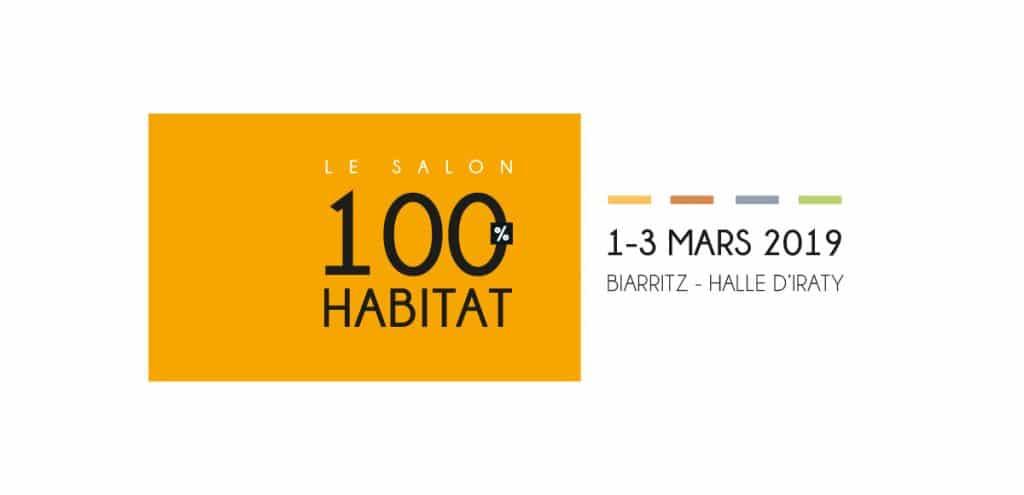 Salon 100% Habitat