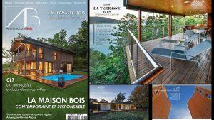 Architecture Bois numéro 90