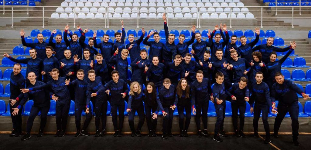 Worldskills Competition Kazan 2019