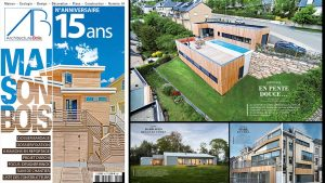 Architecture Bois n°91