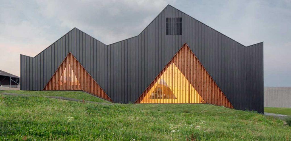 Prix Internationale de l'Architecture Bois