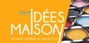 Salon Idées Maison