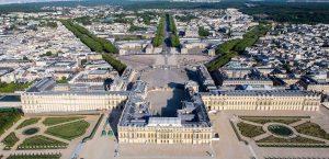 Biennale d'architecture Versailles