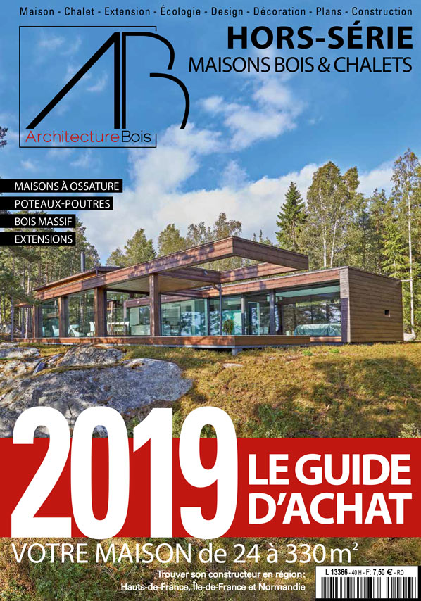 Hors série n°40 - Guide d'achat 2019