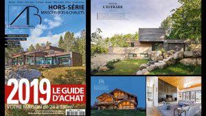 Hors-Série 40 Architecture Bois
