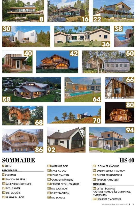 Hors série n°40 - Guide d'achat sommaire