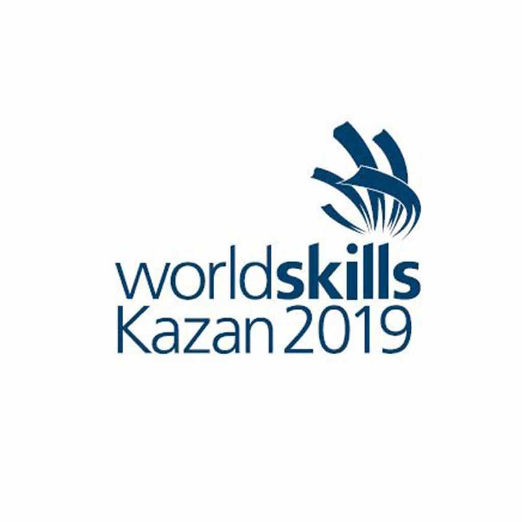 Worldskills competition Kazan 2019
