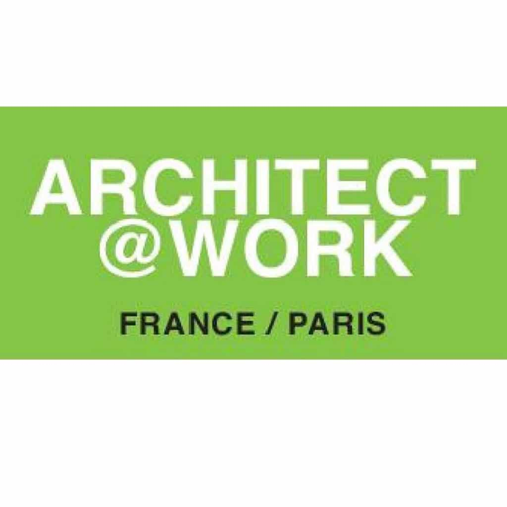 Architect@work Paris 2019