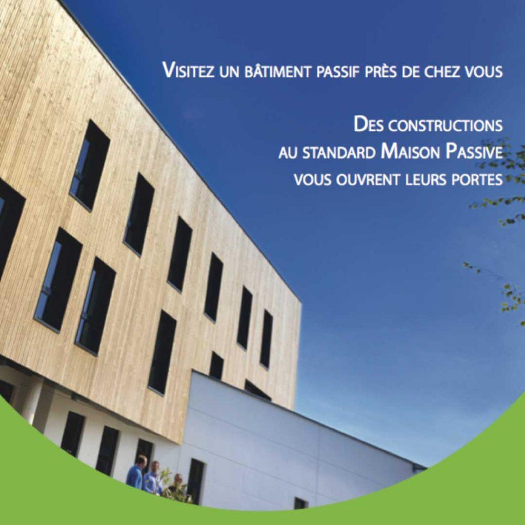 Maison Passive Portes Ouvertes 2019