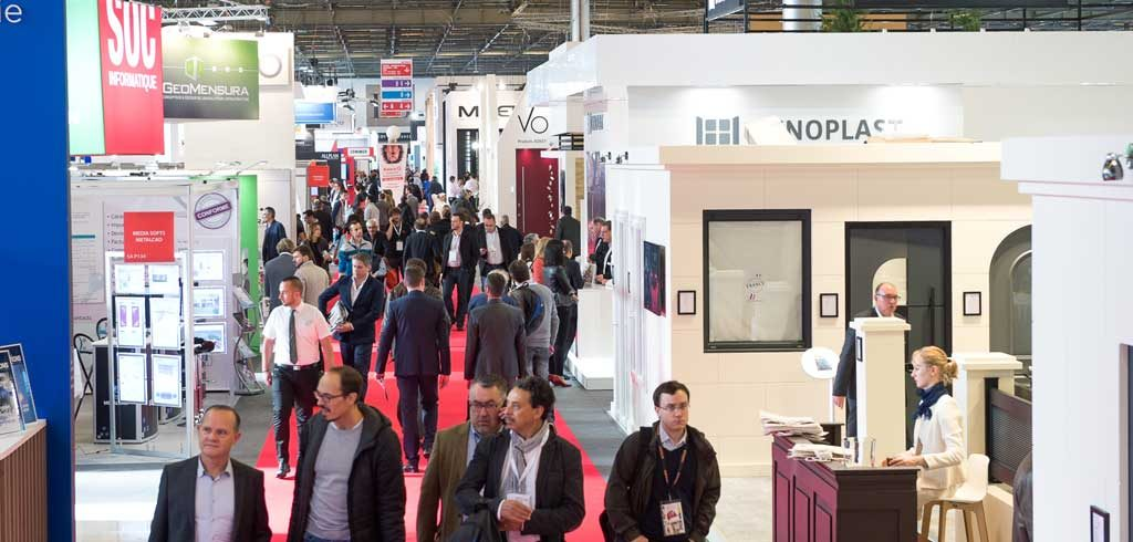 Salon Batimat 2019