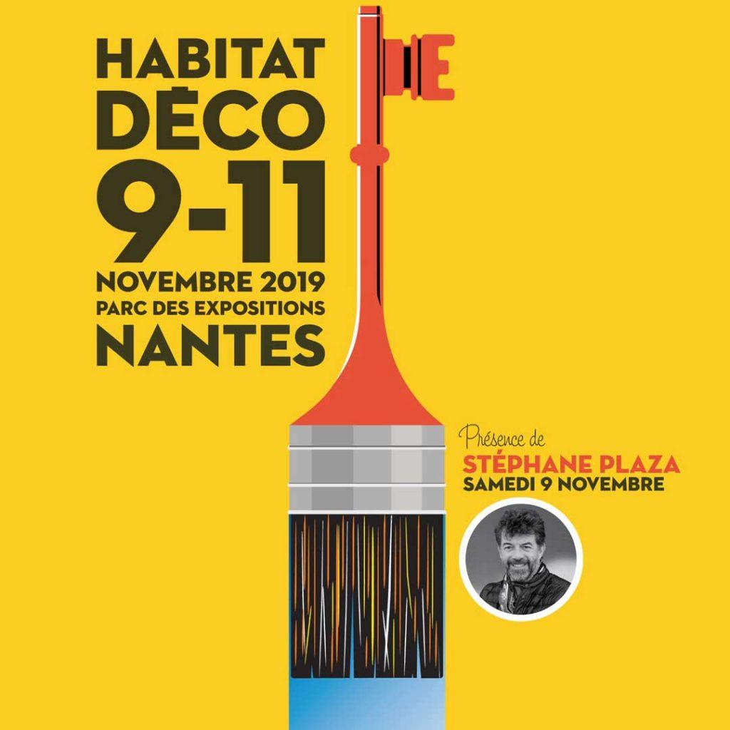 Habitat Déco Nantes 2019