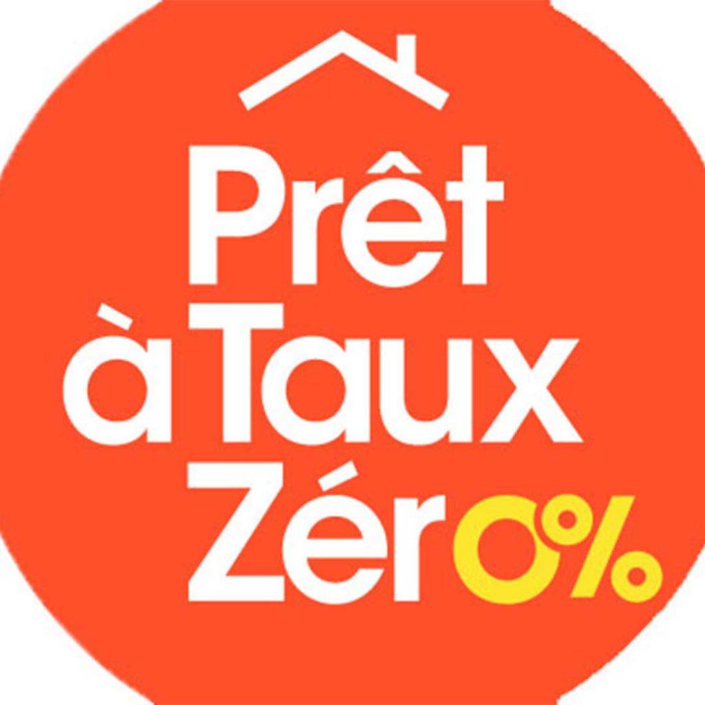 Le PTZ prêt à taux zéro – aide pour l'achat d'un logement nuef