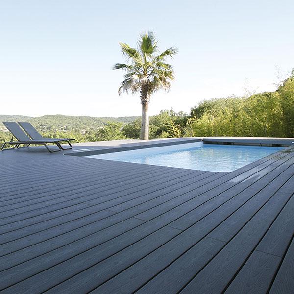 terrasse bois composite Fiberon Sanctuary © Fiberdeck