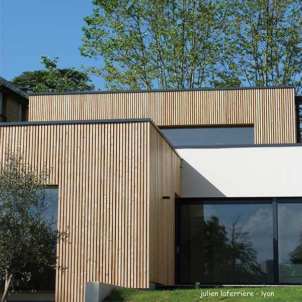 Choisir son constructeur de maisons en bois Auvergne-Rhône-Alpes