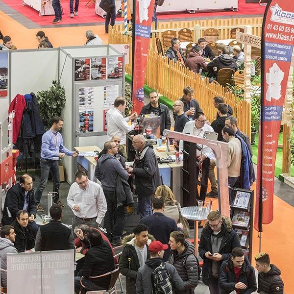 Salon Eurobois 2020