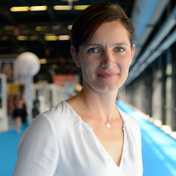 Salon Aquibat 2020 - Delphine Demade