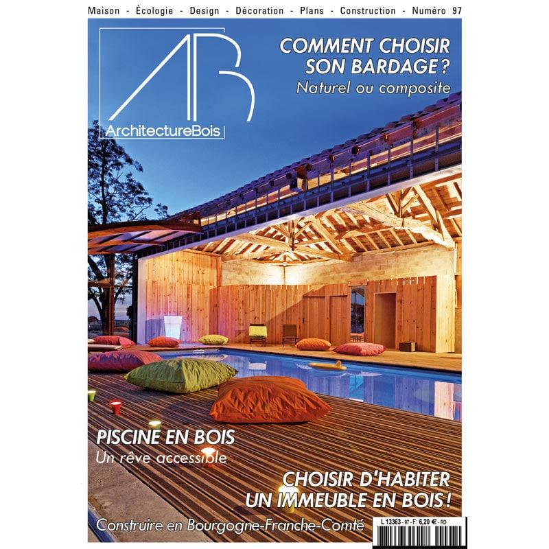 Architecture Bois numéro 97
