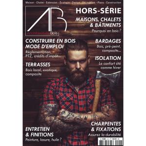 magazine maison bois