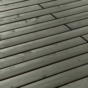 Terrasse bois Mocopinus