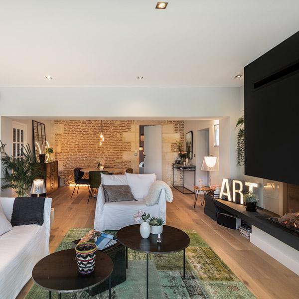Maison bois ultra design - Cube in Life