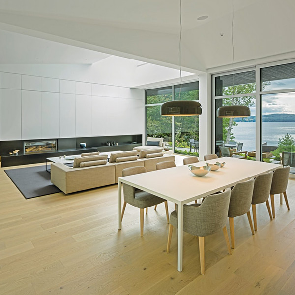 Maison bois l'Effilée - MU Architecture