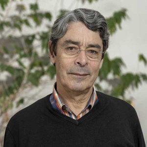 Olivier Gaujard, président de l'interprofession Fibois Sud Paca