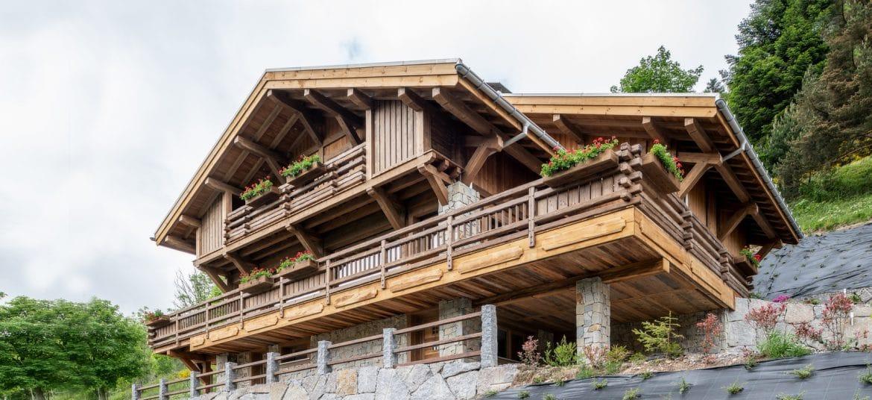 decobois maison bois fondation