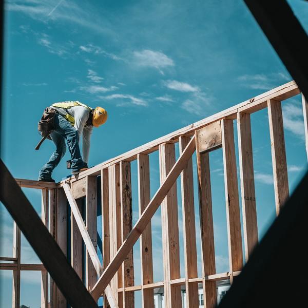 chantier bois