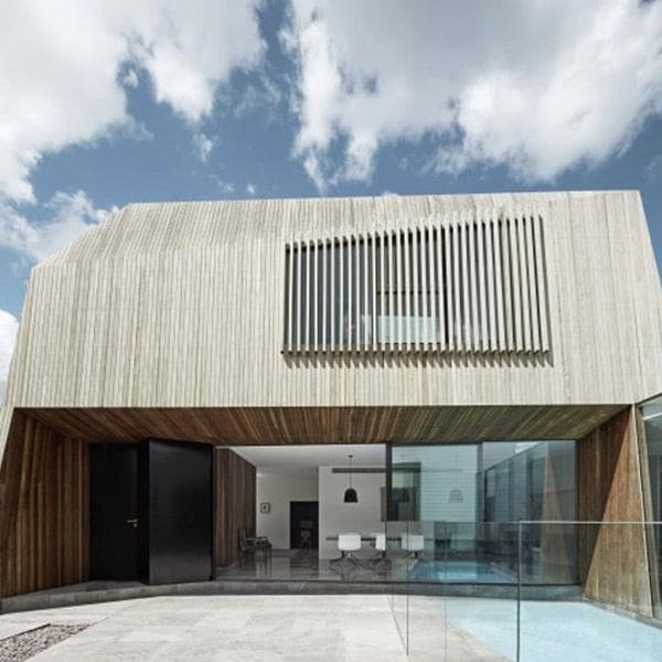 Maison urbaine - Coy Yiontis Architects