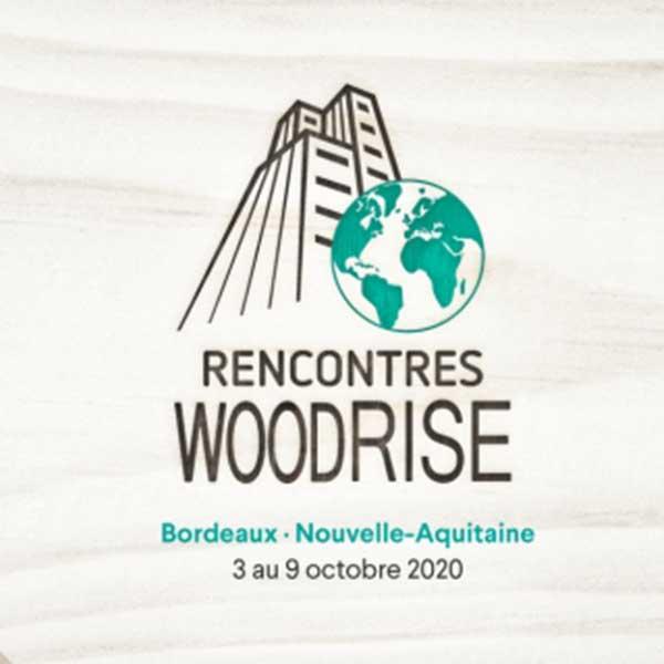 Rencontres Woodrise : la filière bois se dévoile sous toutes ses formes