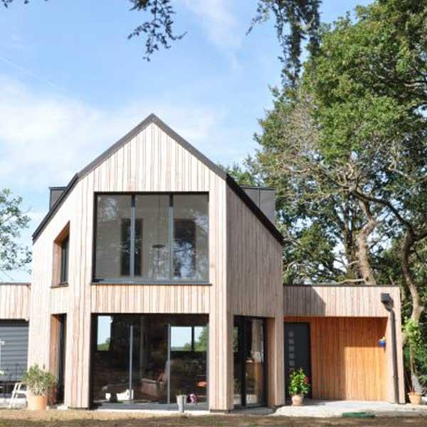 covid-19 témoignage constructeur maison Guyot